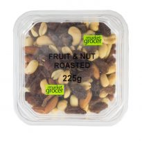 2148T Fruit & Nut Roasted 225g