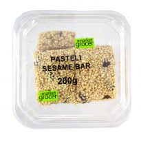 2155T Pastelli Sesame Bars 200g