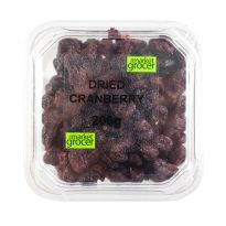 2159T Dried Cranberry 200g