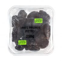2161T Dried Prunes Pitted 250g