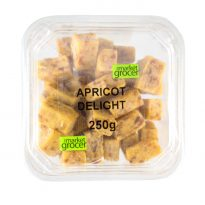 2166T Apricot Delight 250g
