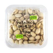 2168T Pistachio Rst Unsalted 175g