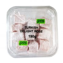 2175T Turkish Delight Rose 190g