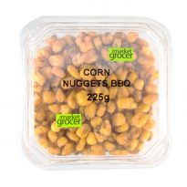 2179T Corn Nuggets BBQ 225g