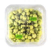 2183T Wasabi Peas 200g