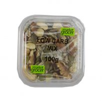 MT21 Low Carb Mix 100g
