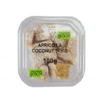 MT31 Apricot & Coconut Slice100g