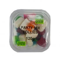 MT35 Party Mix Lollies 120g
