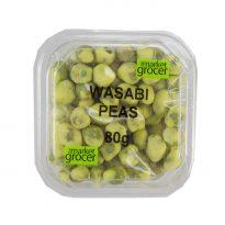 MT38 Wasabi Peas 80g