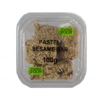 MT51 Pasteli Sesame Bar 100g