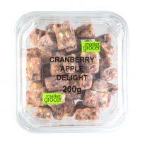 2701T Cranberry Apple Delight 250g