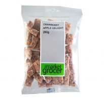 2702 Cranberry Apple Delight 250g