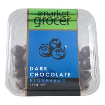 2737T Dark Choc Blueberry 150g