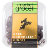 2738T Dark Choc Ginger 150g