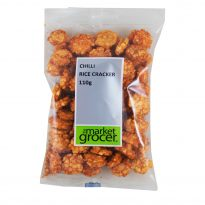 Chilli Rice Crackers