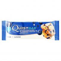 Quest White Choc Blueberry Muffin