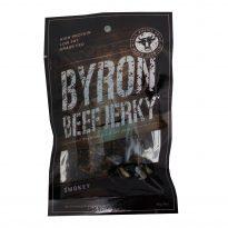 Smokey Byron Beef Jerky