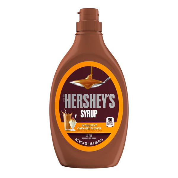 American Chocolates and Syrups