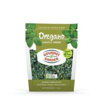 Oregano Lightly Dried