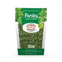 Parsley Lightly Dried