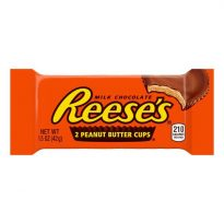 Reeses Two Peanut Butter Cups