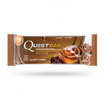 Quest Cinnamon Roll