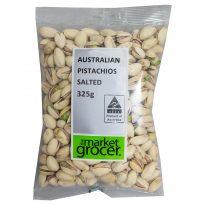 Australian Pistachios 325g