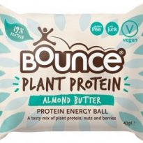 Bounce Plant Protein Almond Butter