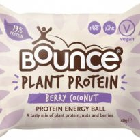 Bounce Plant Protein Berry Coconut