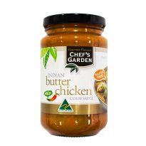 Chef's Garden Butter Chicken Sauce 375g