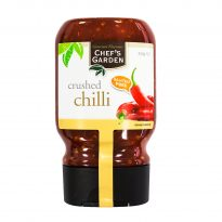 Chef's Garden Chilli Squeeze 300g