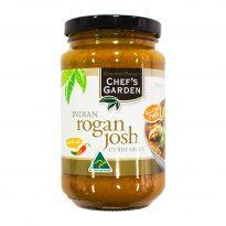 Chef's Garden Roganjosh Sauce 375g