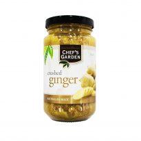 Crushed Ginger 375g