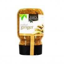 Crushed Ginger Squeeze 300g