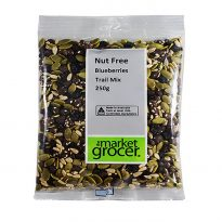 Nut Free Trail Mix Blueberries 250g