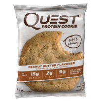 Quest Cookie PeanutButter Cookie