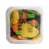 Vegetable Chips 90g