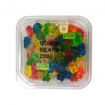 Gummi Bears 200g