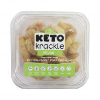 Keto Natural Krackle 50g