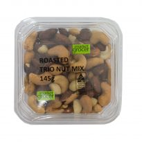 Roasted Trio Mixed Nuts