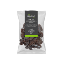 Dried-Muscatels 100g