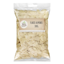 Flaked-Almonds 100g