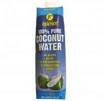 Jt's Coconut Water 1L
