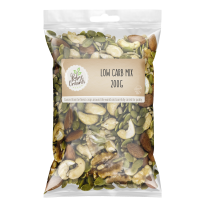 Low-Carb-Mix 200g