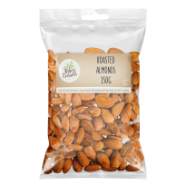 Roasted-Almonds 150g