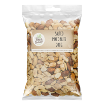 Salted-Mixed-Nuts 200g