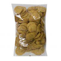 Bulk Non Organic Corn Chips 500g