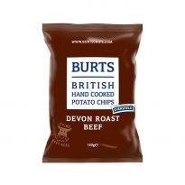 Burts Devon Roast Beeg 150g