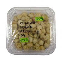 Croutons Herb and Garlic 60g