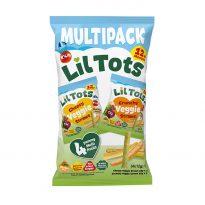 Lil Tots Multipack